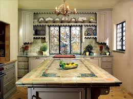 kitchen kitchen cabinets spanish style together with kitchen