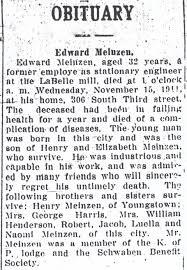 18 Newspaper Obituary Example Dollarforsense Com