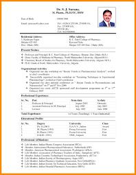 biodata and resume biodata resume format job pdf download application format doc free