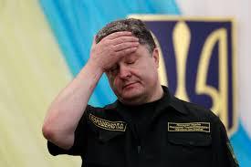 Майор ВСП оштрафован на 2,5 тыс. грн за пропуск гражданских лиц на территорию складов боеприпасов в Калиновке в день взрывов - Цензор.НЕТ 8903