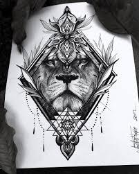 By At Andrefelipetattoos Sketchtattoo Tattoo Tattooart