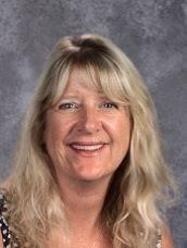 Pierson, Gina / Meet The Teacher