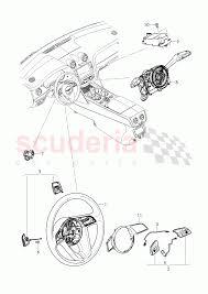 Switch multifunction steering wheel