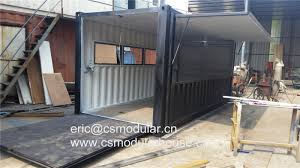 Foldable Houses China Modern Folding Prefab Houses Foldable Container House