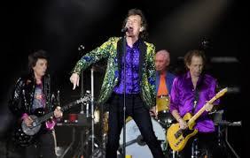Hurricane Dorian Forces Rolling Stones To Reschedule Concert