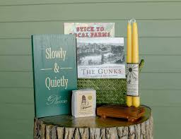 hudson valley gift basket