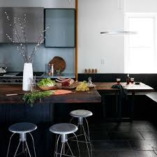 What Is New In Kitchen Design Is The Kitchen The New Man Cave Wsj