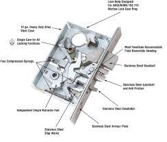 schlage locks parts diagram. Marks Mortise Lock Parts Diagram Trusted Wiring U2022 Rh  Justwiringdiagram Today Schlage Mortise Lock Parts Old Baldwin Schlage Locks M