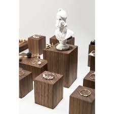 Wooden Jewellery Display Stands Impressive Wooden Earring Holder Wooden Jewellery Display Stand M32 Buy