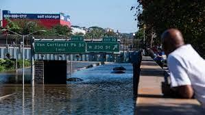 Flooding From Ida Kills Dozens of ...