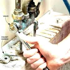 how to fix a faucet that drips