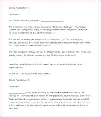 Donation Letter Example Cool Example Of A Sponsorship Letter Requesting Monetary Donations How To