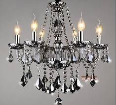 incredible grey chandelier lighting modern lighting chandelier crystal grey crystal light chandelier