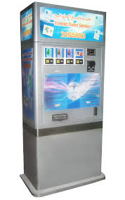 Stamp Vending Machines Cool Custom Vending Machines Mobile Epin Vending Topup Kiosks