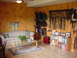 Using Steel To Modernize Your Horse Barn Plans  General SteelHorse Tack Room Design