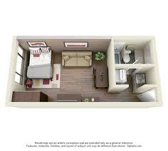 Senior Apartments in Crestwood Floor Plans Crestview Senior Living  throughout Studio Floor Plans