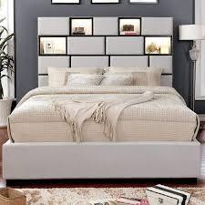 gemma eastern king size bed frame