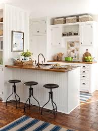beautiful small kitchen bar