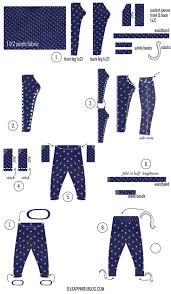 Jogger Pants Pattern Best Inspiration