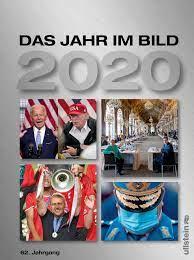 Das Jahr im Bild 2020 (62): Amazon.de: Mueller, Dr. Jürgen W.: Bücher