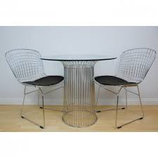 three piece dining set:  gtbk