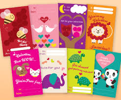 Valentines Day Cards For Boys Best Free Printable Valentine Cards For Kids Valentines Day 2018