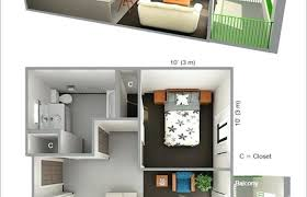 Modern house plans medium size small one bedroom apartment floor plans betweenthesclub how big is a