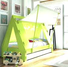 Canopy Loft Bed Superb Loft Bed Curtains And Tents Amazing Of Twin ...