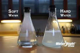 diy hard water test results