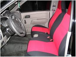 chevy colorado 60 40 bench seat covers