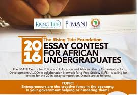 african liberty organization for development alod essay  african liberty organization for development alod 2016 essay competition for african undergraduates usd 3 000 in prizes opportunities for africans