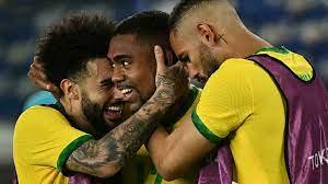 أولمبياد طوكيو-قدم: البرازيل تحتفظ بذهبية الرجال بفوزها على إسبانيا 2-1 بعد  التمديد - فرانس 24