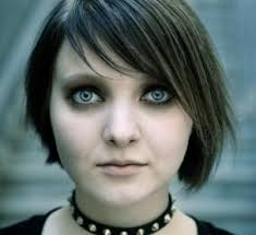 choosing black eye makeup gothic look eyes