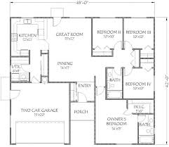 1500 sq ft house plans stunning house plans sq ft 2 story floor plan on home
