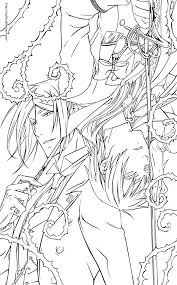 black butler coloring pages line art black butler coloring books coloring crayon art vintage coloring black butler coloring pages