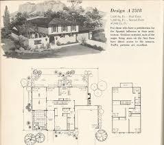 vintage home plans old west 2518 antique alter ego