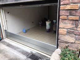 garage door flood barrierExtruded Aluminum Flood Barrier For Garage Doors Extruded
