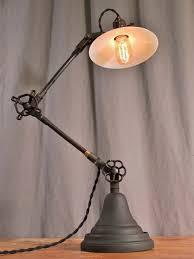 vintage desk lamp bulb