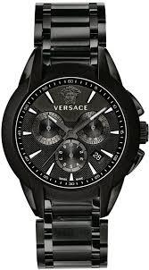 swiss versace watches