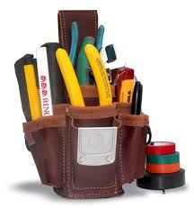tp2l leather tool pouch