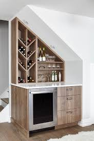 sloped ceiling cabinets.  Ceiling Small Bar Under Sloped Ceiling Inside Cabinets