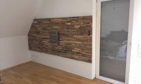 Wandverkleidung Holz Innen Rustikal Inspirierend Badezimmer