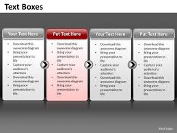 Powerpoint Project Management Templates Ppt A Simple 4 Stage Process Editable Project Management