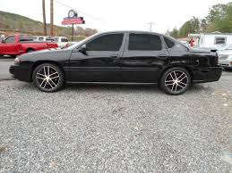 06'+ LTZ wheels on 04' - Page 2 - Chevy Impala Forums