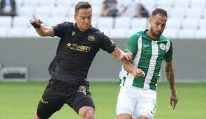 Giresunspor ile Konyaspor yenişemedi! - Tüm Spor Haber