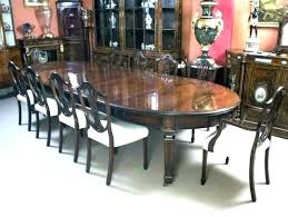 full size of solid wood dining room set table and chairs used dark oak