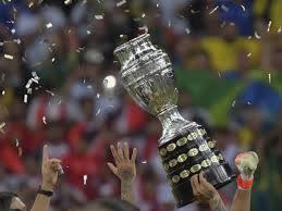 Copa America 2021 full schedule: List ...
