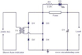 how do you draw a fuse on a circuit diagram yahoo answers
