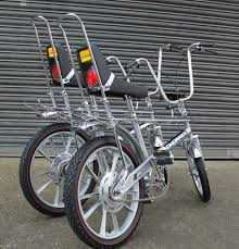 vintage cycle raleigh chopper restoration service london