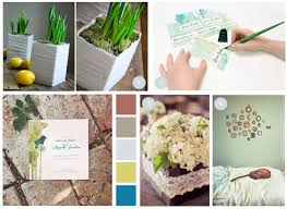 Rustic Color Schemes A Subtly Rustic Color Scheme For Your Home Or Wedding